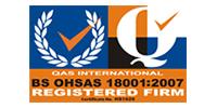 ISO Gas International