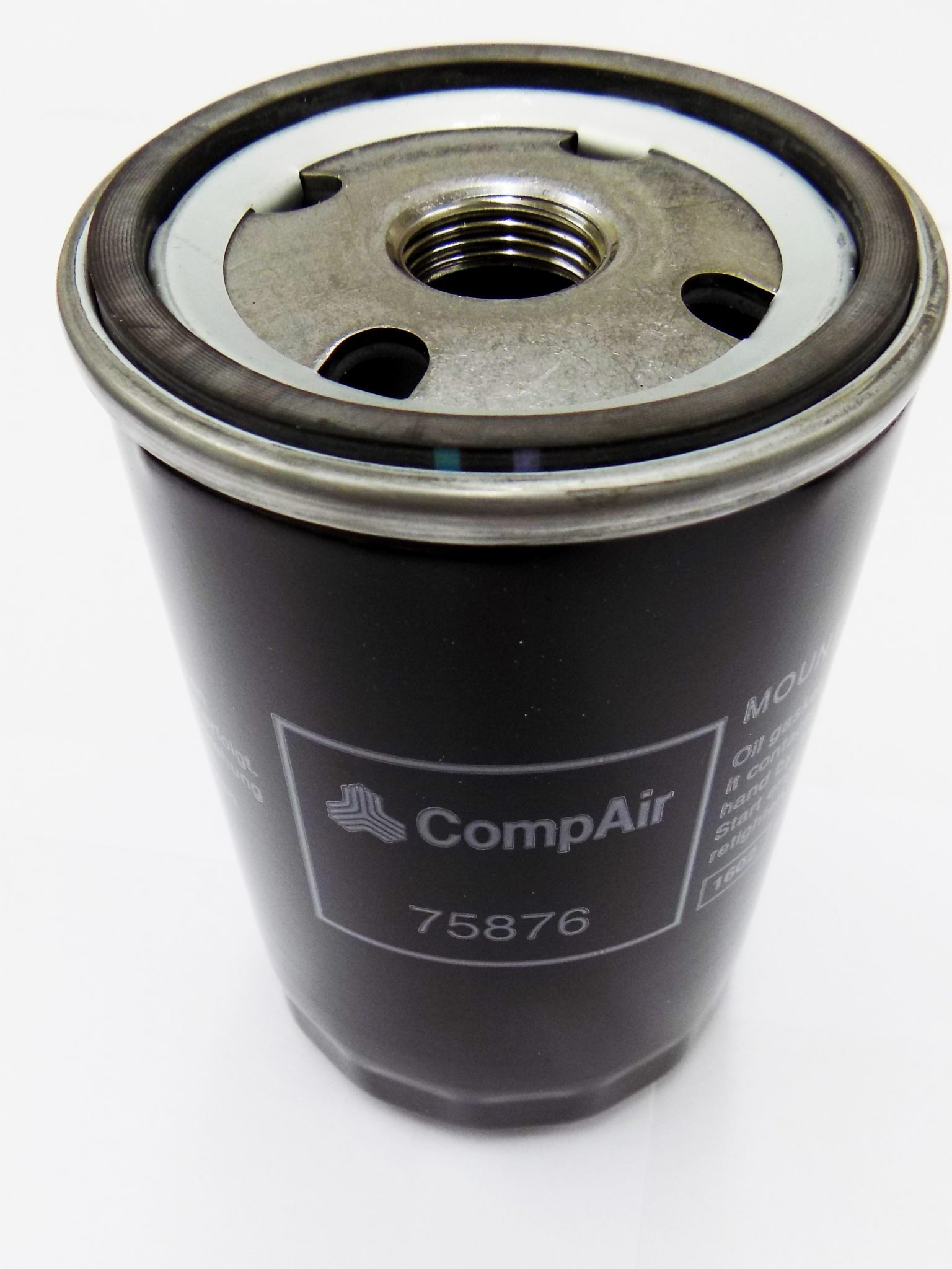 CompAir Spare Air Compressor Parts