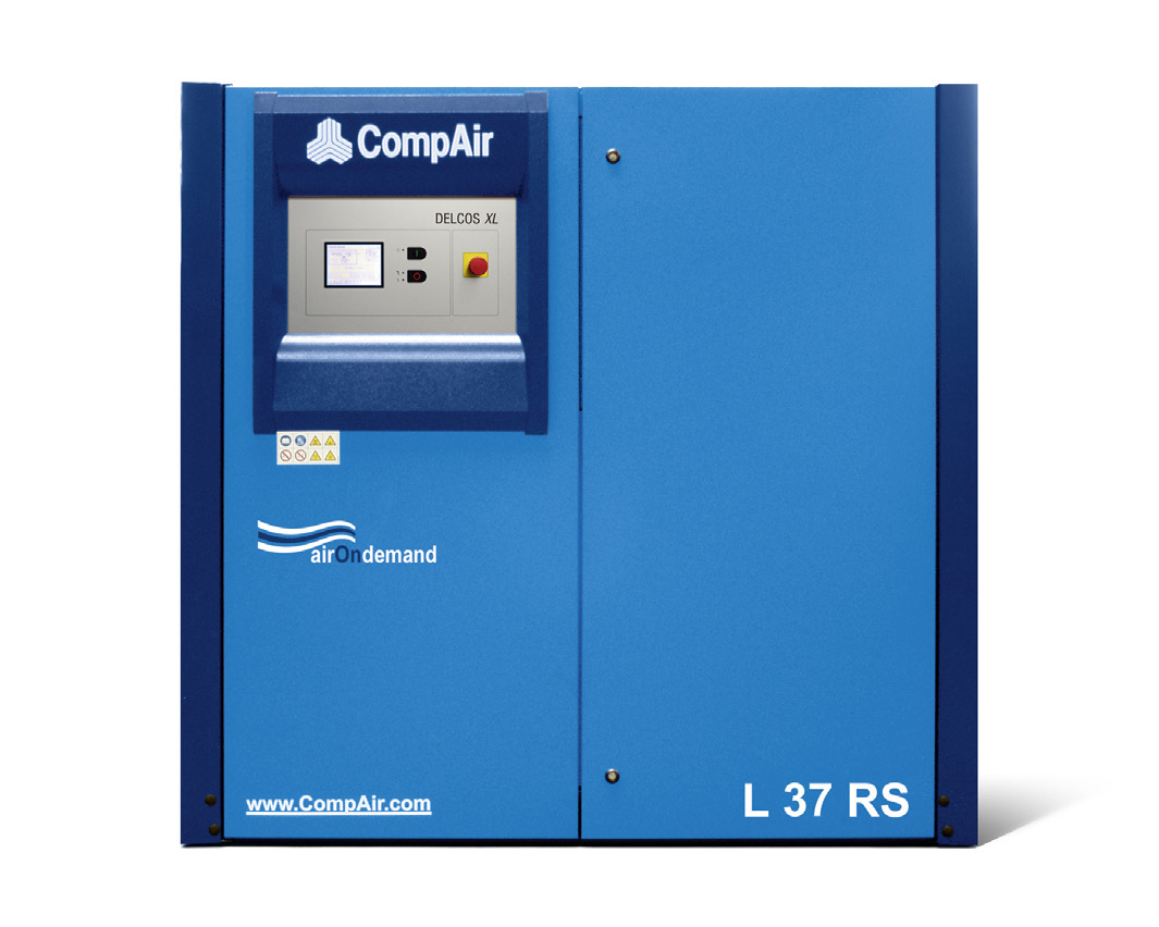 CompAir L37 RS Compressor
