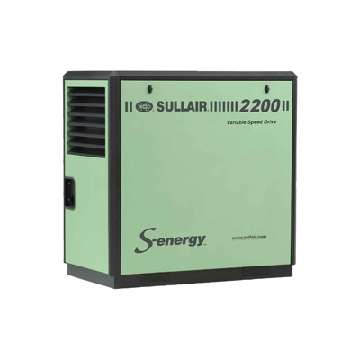 Sullair Variable Spped Compressor