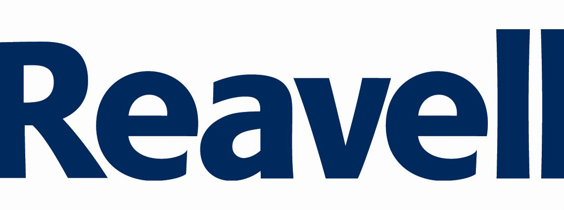 Reavell High Pressure Compressors [logo]