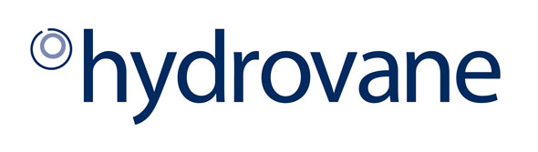 Hydrovane Compressors [logo]