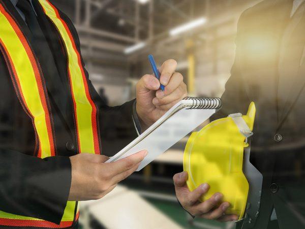 ISO45001 Company Compliance
