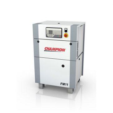 Champion FM11 Screw Compressor