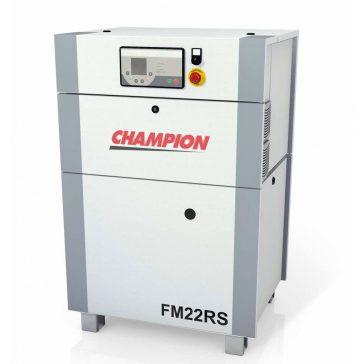 Champion FM22RS Rotary Screw Compressor